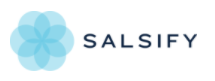 Connect to Salsify